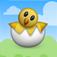 Flying Easter Egg - M...