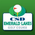 Emerald Lakes Golf